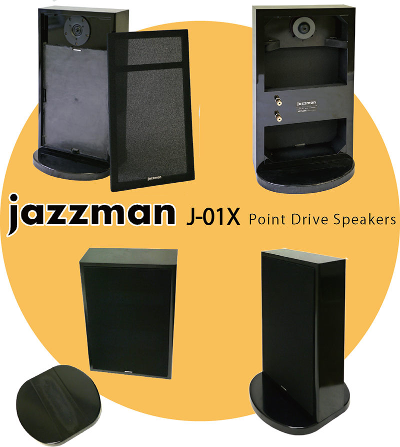 jazz speakers